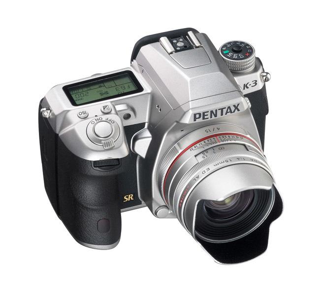 Foto de Pentax K-3 (11/12)