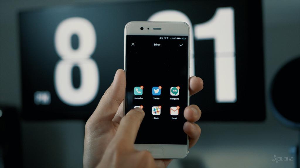 Huawei P10 Tras Mes De Uso 15