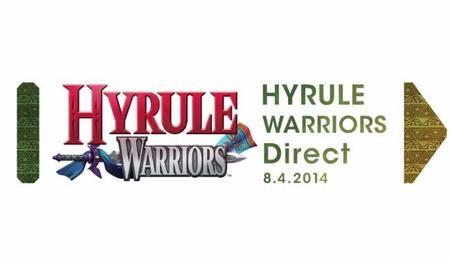 Video con el Hyrule Warriors Direct completo