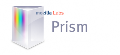 Convierte páginas a aplicaciones Prism en un click
