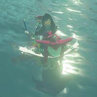El nuevo speedrun de The Legend of Zelda: Breath of the Wild consiste en montar a todos los animales del juego, incluyendo a Sidon y Teba