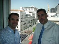 Patriotismo fiscal o cómo donar 1.350 euros a Hacienda
