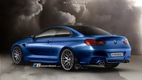Recreaciones del futuro BMW M6