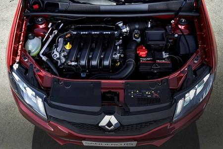 Renault Sandero Rs 24