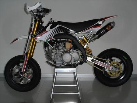 Rosciano Moto Eleven Series