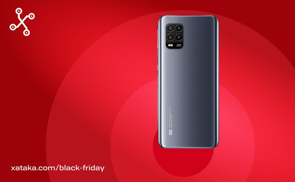 Los seis smartphones con 5G más baratos que puedes comprar este Back Friday