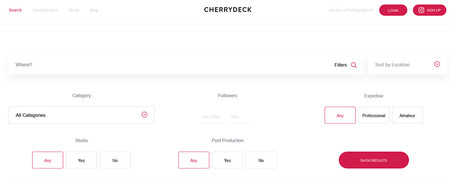 Cherrydeck 02