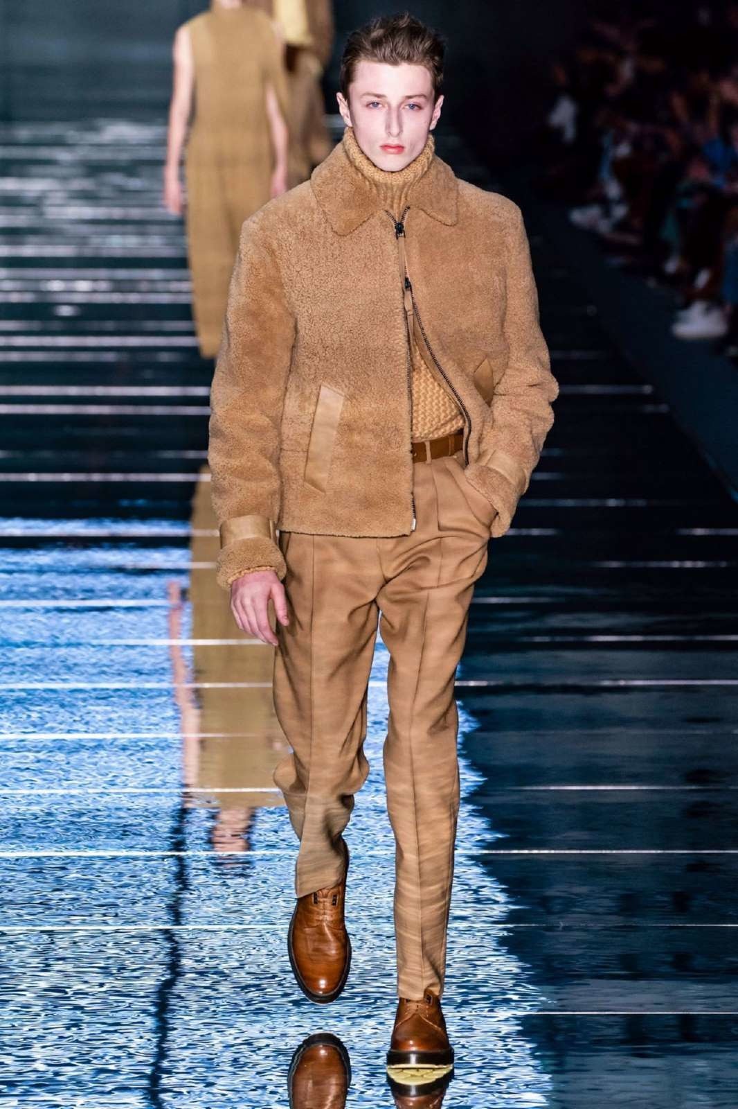 Foto de Hugo Boss Fall-Winter 2019 (2/35)