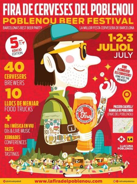 Feria De Cervezas Artesanas