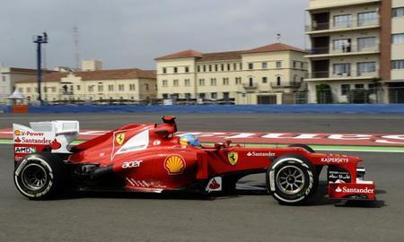 Fernando Alonso no pasa a la Q3 y saldrá undécimo