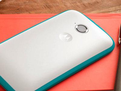 Nuevo Motorola Moto E 2016: el smartphone para los que no gastan todo su dinero en el smartphone