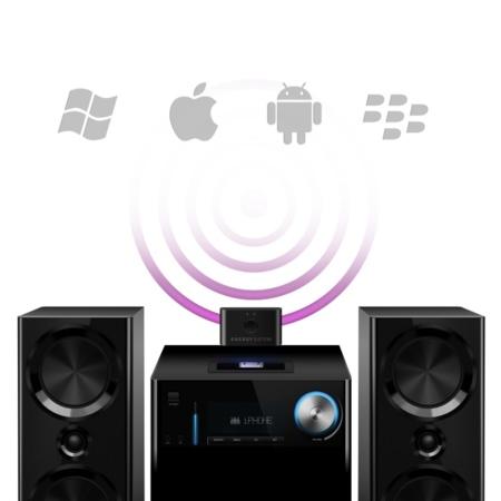 Energy Sistem Bluetooth receiver