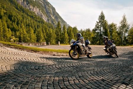 BMW F 850 GS Adventure: 13.200 euros para 550 km de aventura aptos para el carnet A2