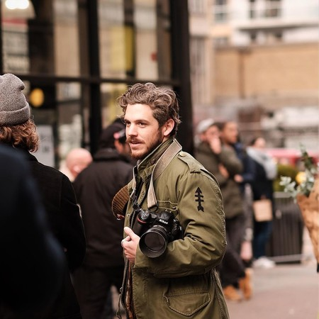 London Fashion Week Mens Street Style 2020 15