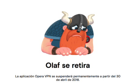 Opera da el adiós definitivo a su servicio gratuito Opera VPN: tres alternativas gratuitas y dos de pago