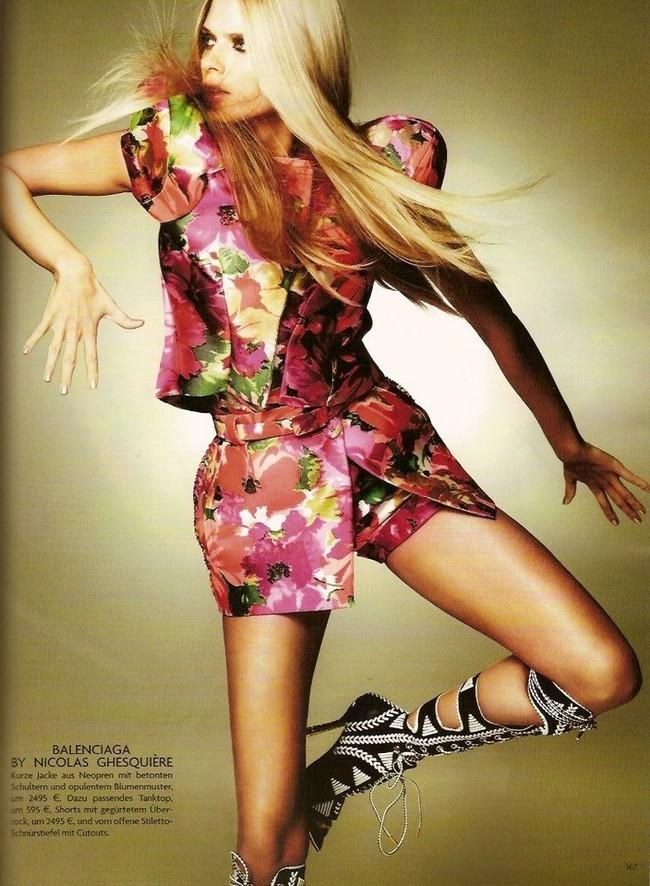 Foto de Balenciaga Primavera/Verano 2008 en las revistas de moda (8/9)
