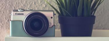 Canon EOS M100, Fujifilm X-A10, Sony A5100 y más cámaras, objetivos y accesorios en oferta: llega Cazando Gangas