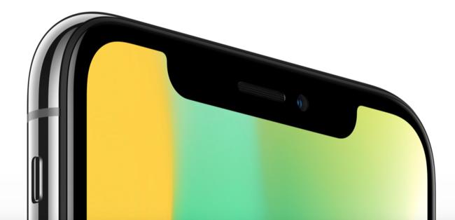 península iPhone x