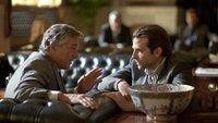 'Sin límites (Limitless)', De Niro y Cooper en una espiral de adrenalina