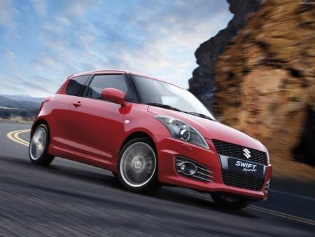 Suzuki Swift Sport 2012 1600 06