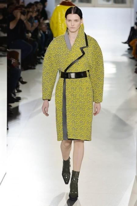 Balenciaga abrigo