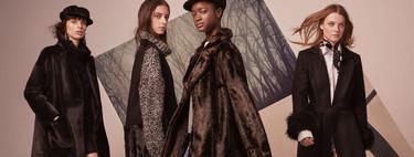 Los mejores abrigos que encontrarás en las rebajas de Zara y Mango. Avisamos: volarán en cuestión de horas