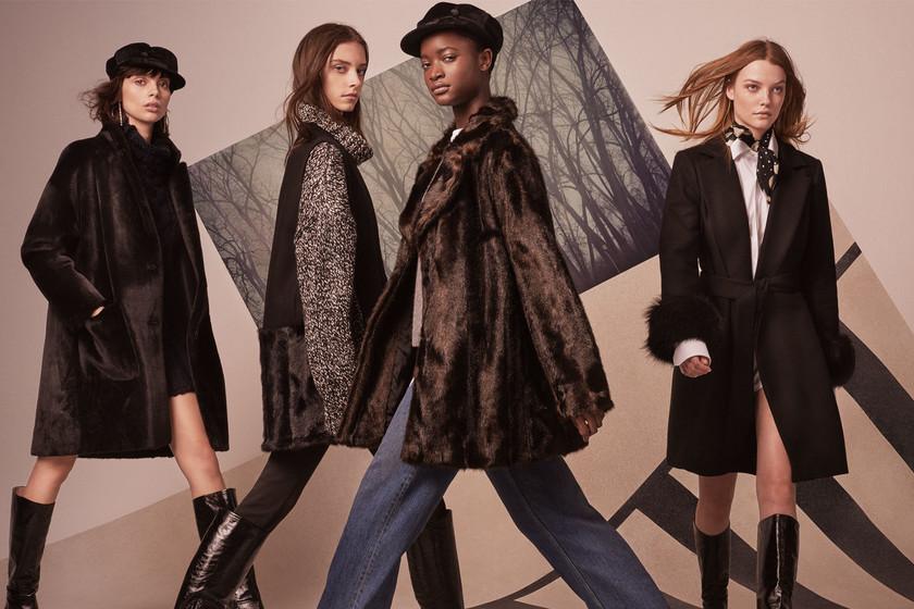 Rebajas Zara 2017: mejoros modelos de chaquetas rebajadas