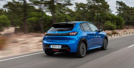 Peugeot 208 2020, a prueba