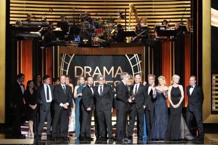 Emmys 2014: Los ganadores