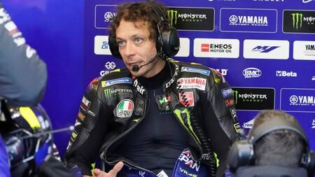 Valentino Rossi vuelve a dar positivo en coronavirus, y si no corre en Valencia le sustituirá Garrett Gerloff y no Jorge Lorenzo