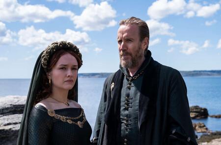 Primer tráiler de 'La casa del dragón': la nueva serie de 'Juego de Tronos' promete mucha sangre y fuego en HBO Max