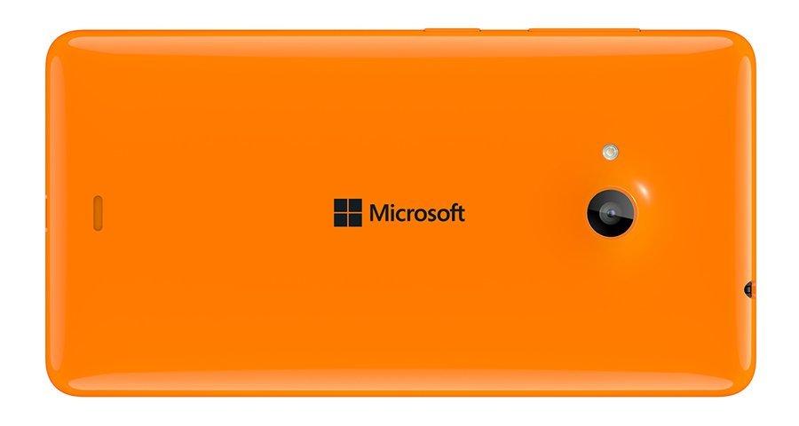 Foto de Nokia Lumia 535 (10/11)