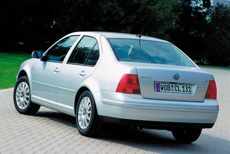 Volkswagen Jetta V5 3