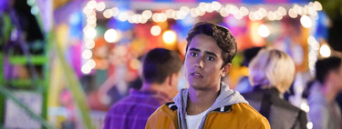 'Con amor, Victor': una agradable serie romántica en Disney+  Star que no necesita complicarse para funcionar