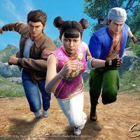 Shenmue III recibirá la semana que viene Battle Rally, su primer DLC con carreras y nuevos personajes