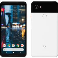 Estos son los Pixel 2 y Pixel 2 XL de Google, ya no queda nada a la imaginación