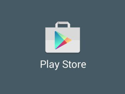 Google Play Store comienza a activar la nueva interfaz de su aplicación