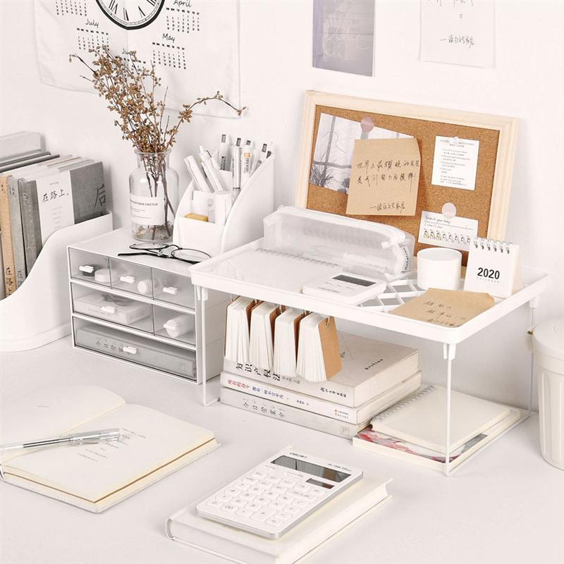 Organizador de mesas de trabajo