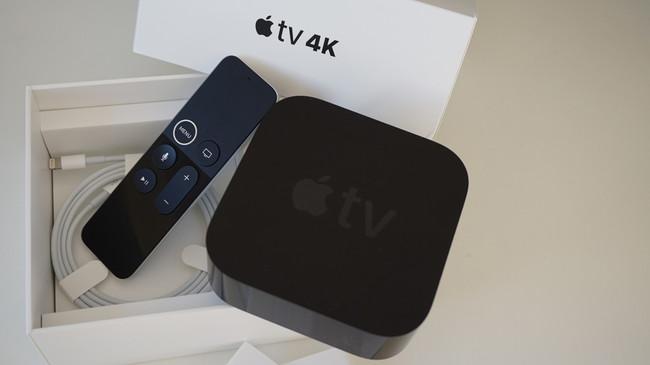 Llega la actualización Apple tvOS 11.3 con pequeñas mejoras para los reproductores multimedia de cuarta generación