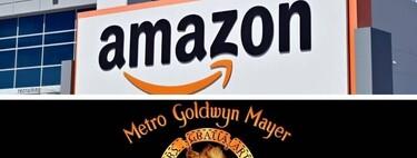 Amazon compra Metro Goldwyn Mayer: 4.000 películas y 17.000 horas de series por 8.450 millones de dólares