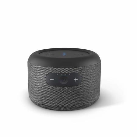 Amazon por fin lanza un altavoz Echo portátil inalámbrico y con batería, pero de momento solo está disponible en India