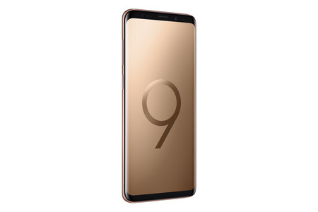 """El Samsung Galaxy S9 en su edición dorada """"Sunrise Gold"""" aterriza en España"""