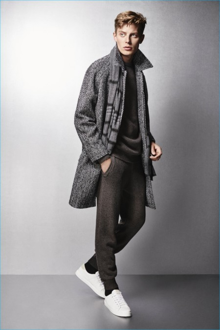 River Island 2016 Christmas Mens Collection Lookbook 007