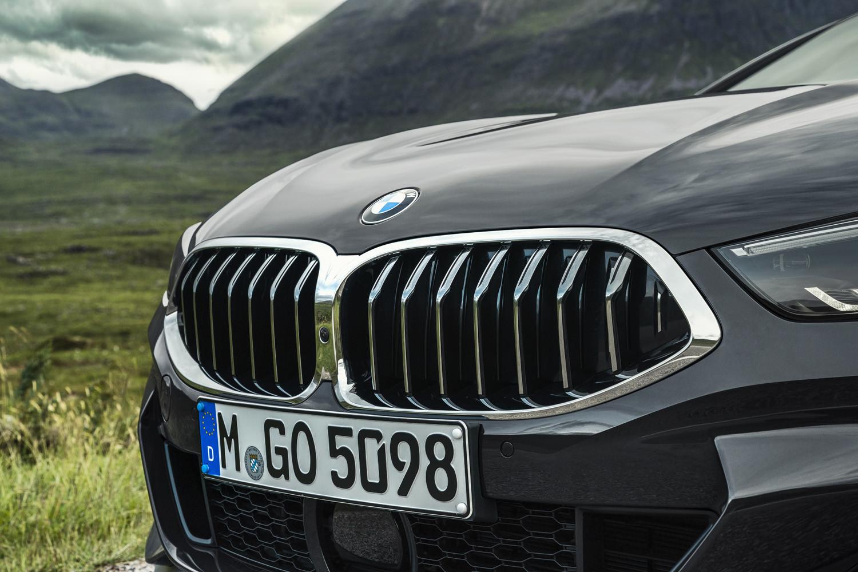 Foto de BMW Serie 8 Cabrio (14/75)