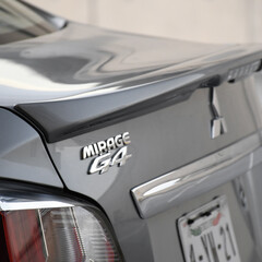 Foto 12 de 24 de la galería mitsubishi-mirage-g4-2021-prueba en Motorpasión México