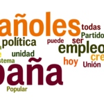 ¿De qué ha hablado Rajoy en su discurso de #InvestiduraRajoy? De España y de españoles