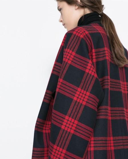 Las tendencias de Zara se van a las rebajas: el top 10 para comprar