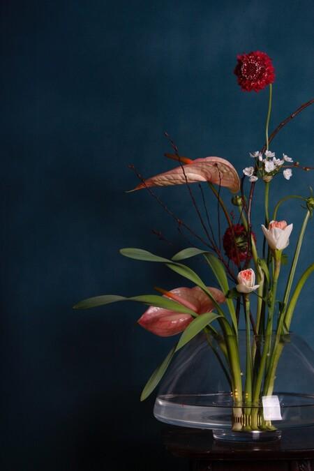 Taller Ikebana