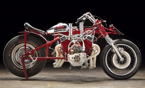 Así era Widowmaker 7: la dragster de 500 cv con motor Chevrolet V8 más rápida del mundo en 1973