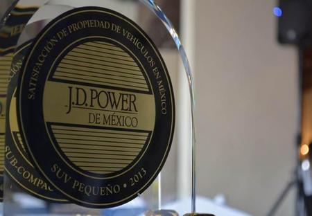 J.D. Power: Éstos son los autos que más satisfacen a su cliente en México
